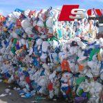 Tìm Cách Giải Phóng 4.000 Container Phế Liệu Nhập Khẩu
